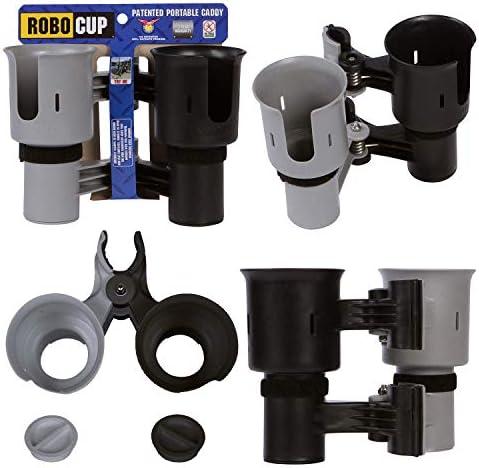 Robo Cup portavasos para la Barra de Bebidas caña de Pescar en ...