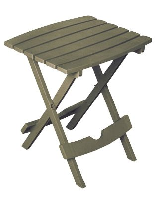 Price comparison product image Quik-Fold Folding Patio Table