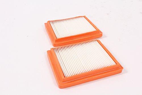 (Kohler (2 PACK) 14 083 15-S Air Filter)