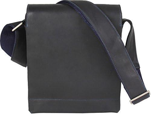 Harolds Campo Crossbag 24 cm schwarz