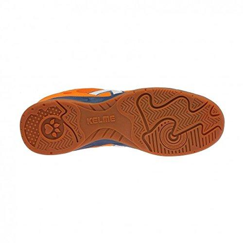 Herren Orange 9 Kelme Schuhe Futsal zp6n6xv