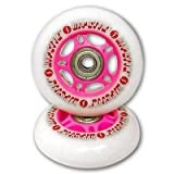 RipStik Caster Board Replacement Pink Wheels (Set of 2)