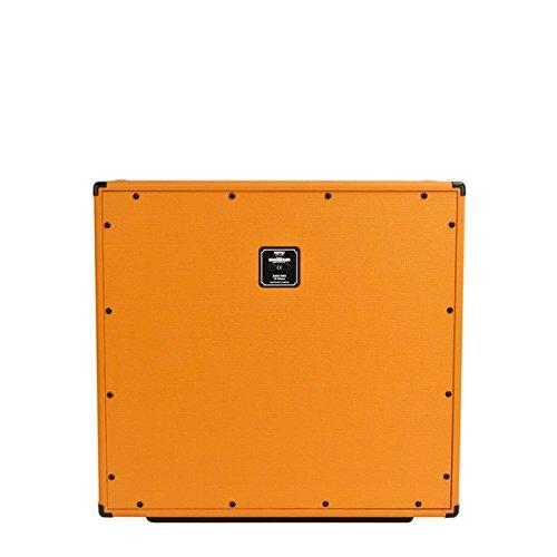 Orange PPC 412-C - 240W 4x12'' Straight Cabinet - Orange
