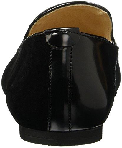 Westies Negro CADALSO Mujer Zapatillas para Twq0r7xg1w