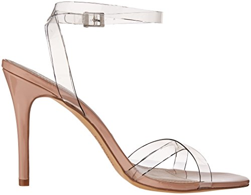 shop for online Charles by Charles David Women's Rome Heeled Sandal Clear with mastercard sale online how much for sale pay with paypal cheap online low shipping fee sale online yOyxpi