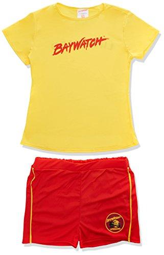 Baywatch Beach Adult Women's Costume (Medium) (2)