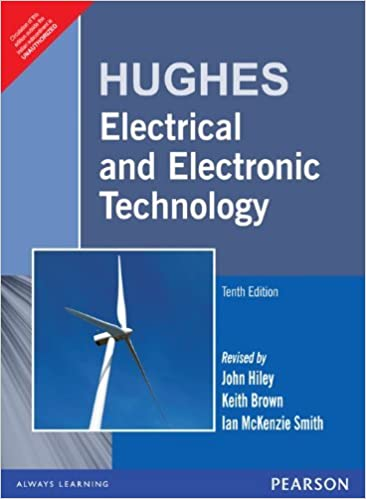 Buy Hughes Electrical and Electronic Technology, 10e Book