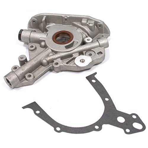 2007 chevy aveo oil pump - 8