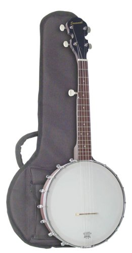 Savannah SB-060 Travel Banjo with Bag by Savannah