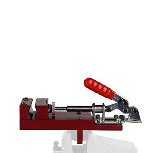Golf Club Quick Clamp Vise Shaft Grip Remover Puller