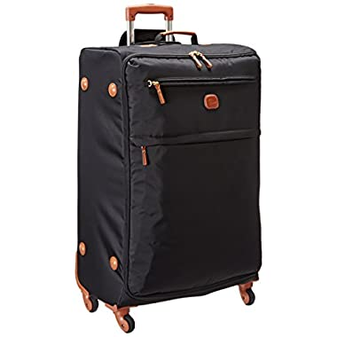 Bric's Luggage Bxl38145 X Travel Ultra-Light 30 Inch Spinner, Black, One Size