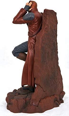 Diamond Select Marvel Comic Gallery PVC Statue Star-Lord Exclusive 23 cm Galaxy