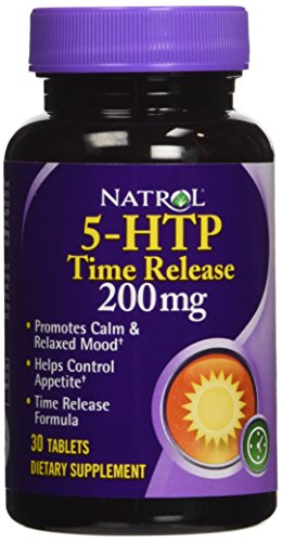 NATROL HTP TIME RELEASE 60