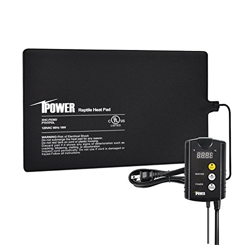 iPower Under Tank Heat