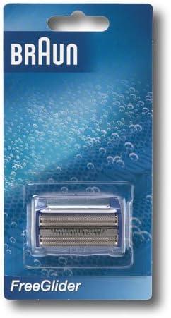 Braun 6600 - Accesorio para máquina de afeitar: Amazon.es: Hogar