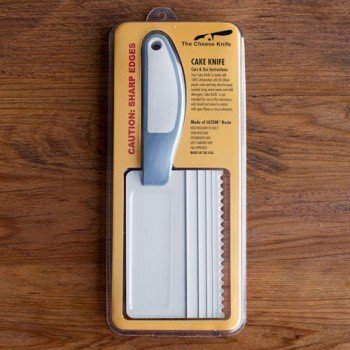 Cake Knife Packaged by The Cheese Knife (Image #1)