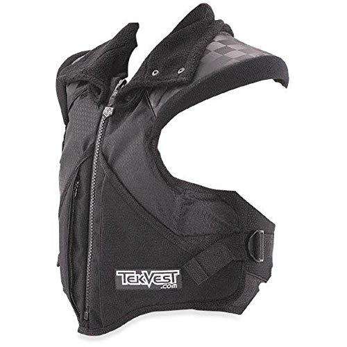 - Tekrider Super Sport Tekvest , Size: XL, Gender: Mens/Unisex TVSS2606