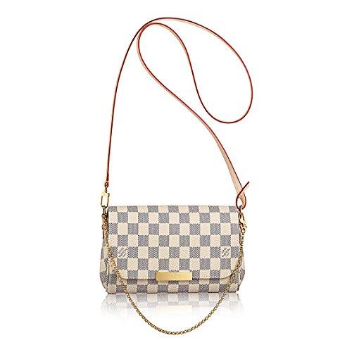 Louis Vuitton White Handbag - 6