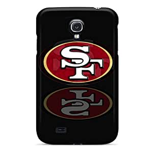 Galaxy Cases - Tpu Cases Protective For Galaxy S4- San Francisco 49ers Black Friday