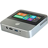 ZTE SPRO2 Verizon Android Projector with 5 LCD Touch Display, Wifi, and Verizon 4G LTE Hot Spot and Cellular Connectivity