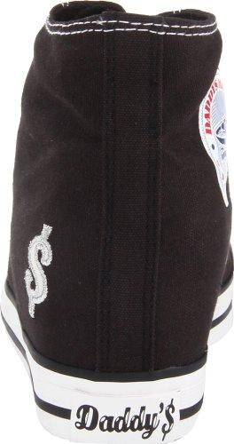 Skechers Sport Kvinna Gimme-mjölk Värt Mode Sneaker Svart