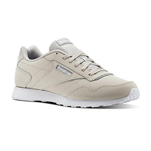 Reebok REEBOK ROYAL Glide LX, Baskets mode homme, beige–(sl-sand Stone/White)