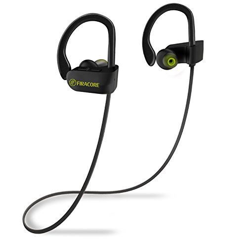 Bluetooth Headphones, FIRACORE Sports Wireless ...