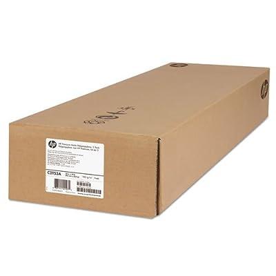 "HP - Premium Matte Polypropylene Paper, 140 g/m2, 36"" x 75 ft, White, 2 Rolls/Pack C2T53A (DMi PK"