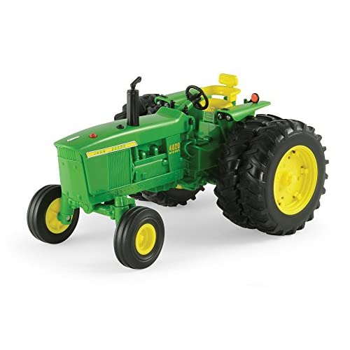 Ertl Big Farm 1:16 John Deere 4020 Wide...