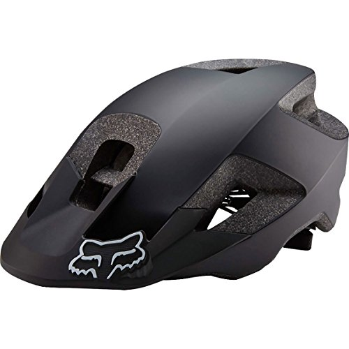 - Fox Racing Ranger Helmet Black, M/L