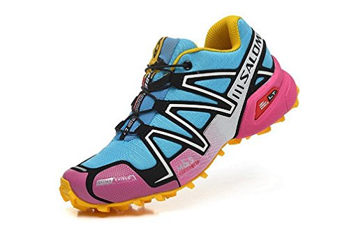 Salomon Speed Cross womens (USA 6) (UK 4.5) (EU 37)