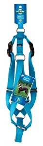 "PetSafe Surefit Dog Harness, 3/8"" Petite, Cadet Blue"