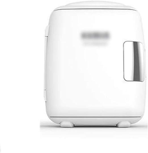UICICI Mini refrigerador Personal Compacto y portátil, se refresca ...