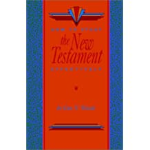 How To Study The New Testament Effectively by Guy N. Woods (2002-03-13)