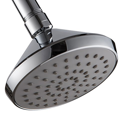 4 inch shower head - 6