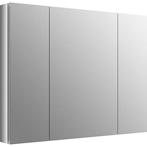KOHLER K-99010-NA Verdera Medicine Cabinet, 40-Inch x 30-Inch by Kohler