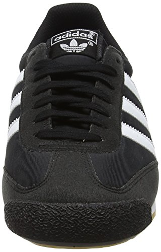 De Og Black core Adulte Mixte Fitness Dragon Noir Adidas Chaussures wtn5zxwAq