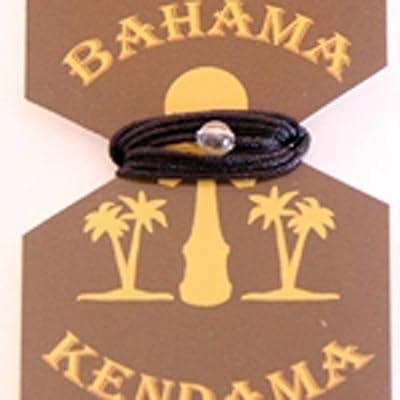Bahama Kendama -Replacement Kendama String - Black: Toys & Games