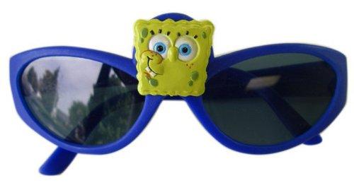 Spongebob With Glasses (SpongeBob Kids Sunglasses)