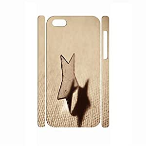 Charm Personalized Dustproof Nice Pattern Phone Shell for Iphone 5C Case