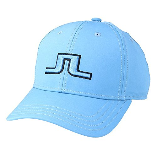 J Lindeberg Angus Tech Stretch Cap, Gentle Blue, One for sale  Delivered anywhere in USA
