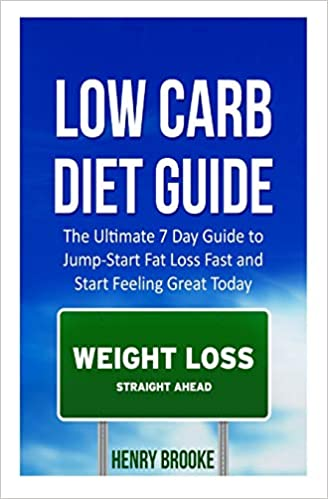 best way to jump start low carb diet