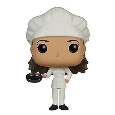 Friends - Monica Geller: Funko Pop! Television:: Toys & Games