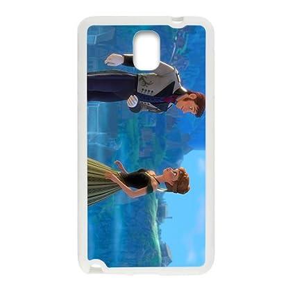 Amazon.com: WULIU Disney Frozen Hans And Anna Design Best ...