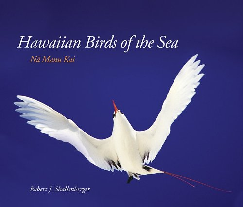 Hawaiian Birds of the Sea: Na Manu Kai (Latitude 20 Books (Paperback)) pdf epub