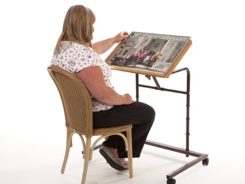 Jigsaw Tables Uk Brokeasshome Com