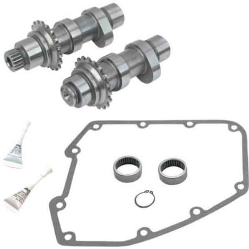 S&S Cycle 583 Chain Drive Camshaft Kit 330-0106