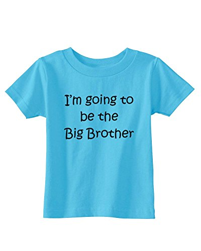 am going to be a big brother - 4