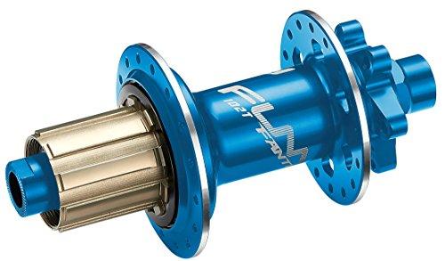 32 Hole Hub Cassette Body - Fantom AM 12x148 boost axle rear hub with Shimano cassette body (blue, 32H)