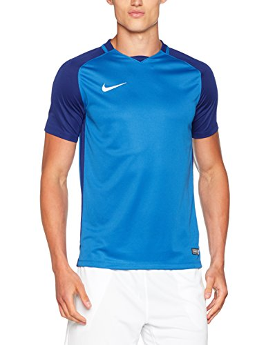 Blue Iii Royal Nike Maglia Blue bianca deep Jsy uomo Trophy da Dry ZwvXw
